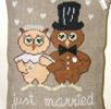 Chouett'alors - un chouette mariage