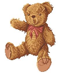 Teddy Bear Sewing Patterns | Teddy Bears Paradise