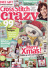 cross stitch crazy magazine 143