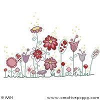 Un coin de printemps