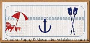 Bannière de la mer 3