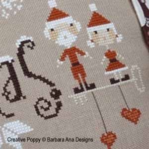 Cinnamon Christmas (Noël cannelle)