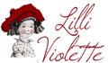Actualités broderie point de croix pour Lilli Violette