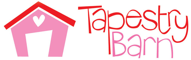 Actualités broderie point de croix pour Tapestry Barn