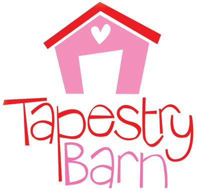grilles de broderie point de croix création Tapestry Barn