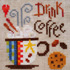 Pause café et humour avec Barbara Ana