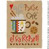 Pause café - Barbara Ana