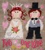 Deux coeurs, un seul amour