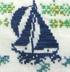 Tous à la mer! 4 nouveautés de Perrette Samouiloff