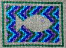 Petits poissons de l'été - créationTom & Lily