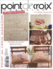 """Perrette Samouiloff est quant à elle présente dans le dernier numéro de """"Point de croix magazine"""" (N.65)"""