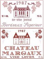 Bordeaux et Château Margaux